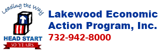 Lakewood Economic Action Program, Inc. (L.E.A.P., INC)